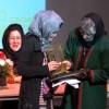 جایزه زن شایسته سال نصیب دو بانوی افغان شد