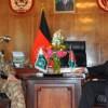 افغانستان خواستار کمک پاکستان در تامین امنیت انتخابات شد