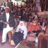 سفر وکلا و وزیر از کابل به جاغوری به منظور حل مشکلات، یا سیر و میله توت خوری!!!