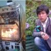 ساخت انواع وسایل جدید توسط جوانان در افغانستان یـــا افتخار فراموش نشدنی برای جاغوری و مالستان!