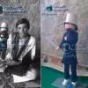 ساخت نوعی از ربات توسط لیاقت علی یا افتخارات روز افزون برای ولسوالی جاغوری!