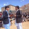 کوتاه گزارش از منطقه پاتو – جاغوری