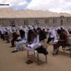 نتایج اشتراک کنندگان امتحان آزمایشی کانکور در جاغوری